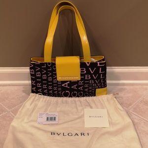 Bvlgari Hand Bag